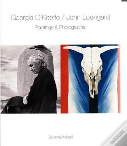 Wook.pt - Georgia O'Keeffe Paintings And Photographs /Anglais/Allemand
