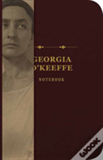 Georgia O'Keeffe Signature Notebook