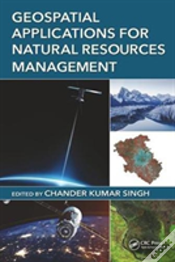 Wook.pt - Geospatial Applications For Natural Resources Management