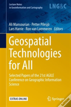 Wook.pt - Geospatial Technologies For All