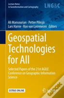 Geospatial Technologies For All