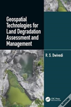 Wook.pt - Geospatial Technologies For Land Degradation Assessment And Management