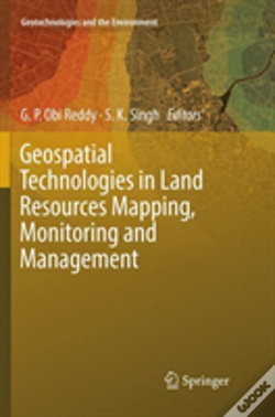 Wook.pt - Geospatial Technologies In Land Resources Mapping, Monitoring And Management