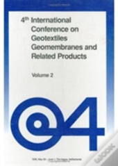 Geotextiles, Geomembranes And Related Products