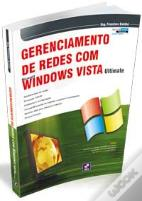 Gerenciamento de Redes Com Windows Vista