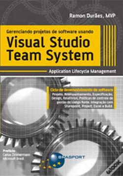 Wook.pt - Gerenciando Projetos de Software Usando Visual Studio Team System