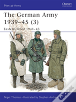German Army, 1939-45eastern Front, 1941-43