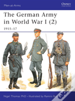 German Army In World War I (2)