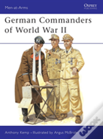 German Commanders Of World War Ii