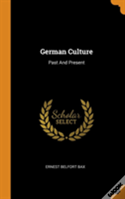Wook.pt - German Culture