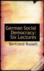 German Social Democracy