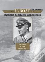 German U-Boat Ace Heinrich Lehmann-Willenbrock