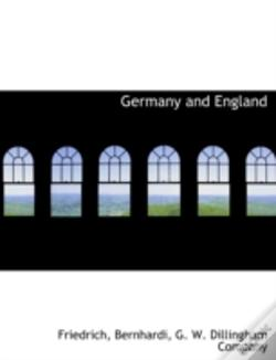 Wook.pt - Germany And England