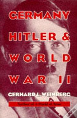 Wook.pt - Germany, Hitler, And World War Ii