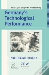 Germany'S Technological Performance