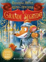 Geronimo Stilton no Reino da Fantasia