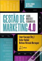 Gestão de Marketing 4.0