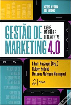Wook.pt - Gestão de Marketing 4.0
