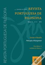 Gestão e Filosofia | Philosophy of Management
