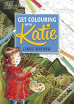 Get Colouring With Katie