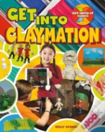 Get Into Claymation