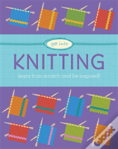 Get Into: Knitting
