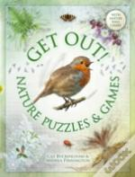 Get Out: Nature Puzzles And Games