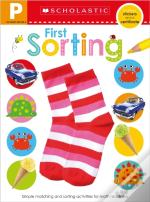 Get Ready For Pre-K Skills Workbook: First Sorting (Scholastic Early Learners)
