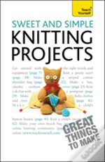 Get Started With Knitting Teach Yourself