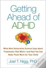 Getting Ahead Of Adhd