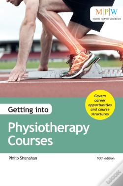 Wook.pt - Getting Into Physiotherapy Courses