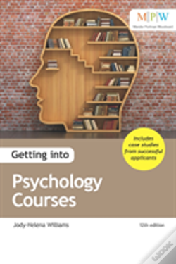 Wook.pt - Getting Into Psychology Courses