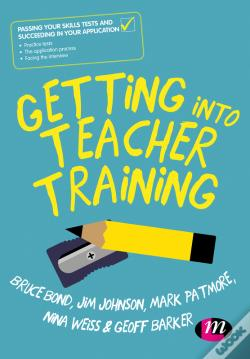 Wook.pt - Getting Into Teacher Training