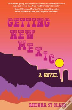 Wook.pt - Getting New Mexico