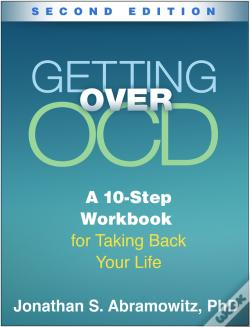 Wook.pt - Getting Over Ocd, Second Edition
