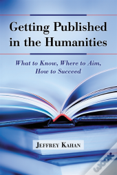 Getting Published In The Humanities