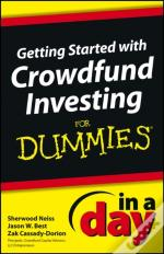 Getting Started With Crowdfund Investing In A Day For Dummies