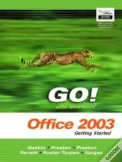 Wook.pt - Getting Started With Microsoft Office 2003