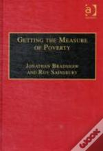 Getting The Measure Of Poverty