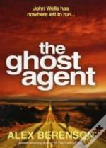 GHOST AGENT