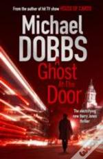 Ghost At The Door Signed