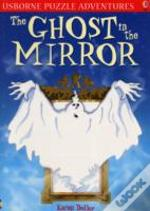 Ghost In The Mirror