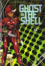 Ghost In The Shell T.2