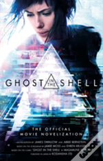 Ghost In The Shell: The Official Movie Novelization