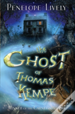 Ghost Of Thomas Kempe