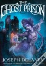 Ghost Prison Signed Edition