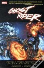 Ghost Riderspirits Of Vengeance