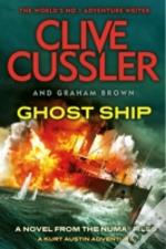 Ghost Ship 12