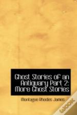 Ghost Stories Of An Antiquary Part 2