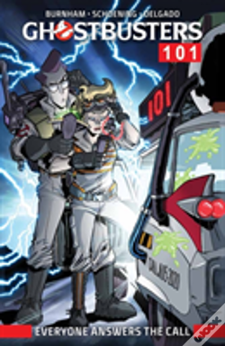 Wook.pt - Ghostbusters 101: Everyone Answers The Call